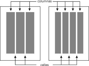 Calles&Columnas